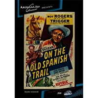 On the Old Spanish Trail [DVD] [Import]
