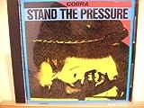 STAND THE PRESSURE