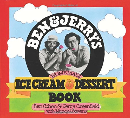 Ben & Jerry's Homemade Ice Cre...