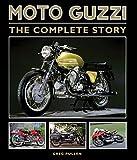 バイク洋書「MOTO GUZZI - THE COMPLETE STORY」