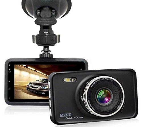 ドライブレコーダー ドラレコ 車載カメラ ビデオカメラ 10...