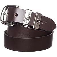 "R. M. Williams 1 1/4"" 3 Piece Solid Hide Belt"