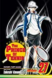 The Prince of Tennis volume 27
