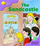 Oxford Reading Tree: Stage 1+: More First Sentences B: the Sandcastle