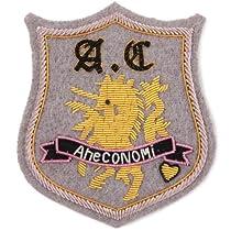 (コノミ)CONOMi AneCONOMi ユニコーン柄 エンブレム ACBAC-1011