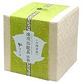 日本緑茶センター 茶語BOX 凍頂烏龍茶 特級 50g