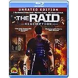 The Raid/ザ・レイド
