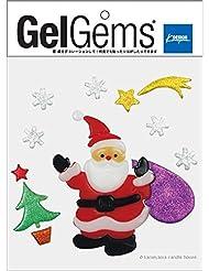 GelGems(ジェルジェム) ジェルジェムバッグS 「 サンタギフト 」(E00710187)