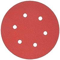 Freud DCD060060H10G Random Orbit Sander Disc, 6 by Freud