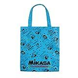 ミカサ(MIKASA)レジャーバッグ・エコバッグ 総柄 ドラえもん【I'm Doraemon】ブルー BA-21-DM2-SX