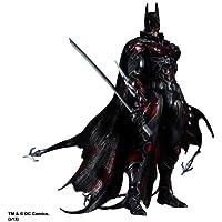 DC Comics VARIANT PLAY ARTS改 バットマン™ LIMITED COLOR VER. (限定生産)(PVC塗装済みアクションフィギュア)