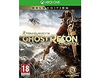 Tom Clancy's Ghost Recon : Wildlands - Gold Edition (Xbox One) (輸入版)