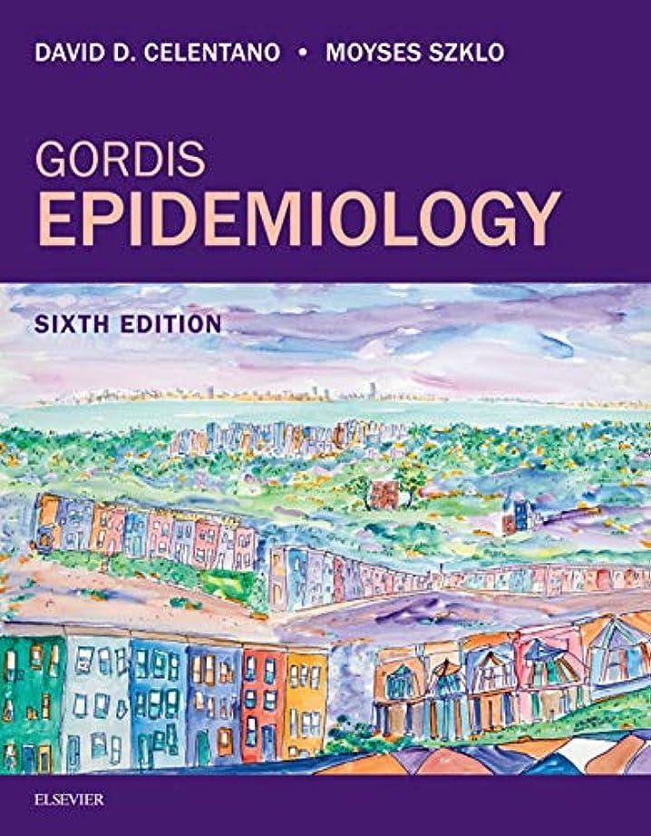 中にヒント鋸歯状Gordis Epidemiology E-Book (English Edition)