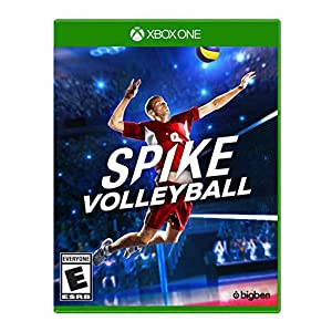 Spike Volleyball (輸入版:北米) - XboxOne