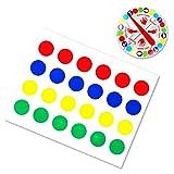 UAS25京都 ツイスターゲーム 盛り上がりの定番王道 パーティーゲーム 室内スポーツとして 製品保証付き
