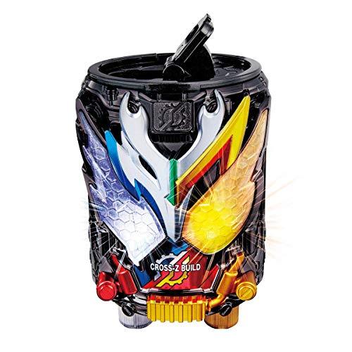 仮面ライダービルド DXクローズビルド缶