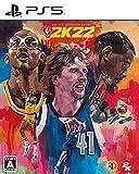 【PS5】『NBA 2K22』NBA 75周年記念エディション【Amazon.co.jp 特典】オリジナルデジタル壁紙(配信)
