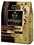 AGF マキシムトップグレード ハイブリッド 濃密なコク ノワール (袋) 70g