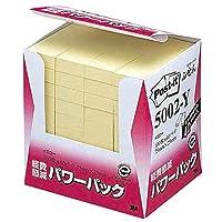 (まとめ買い) スリーエム 経費節減再生紙パワーパック 5002-Y 【×3】