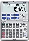 CASIOその他 金融電卓 BF-750の画像