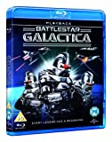 Battlestar Galactica (1978) [Blu-ray] [Import]