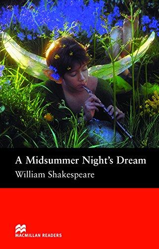 A Midsummer Night's Dream - Pre Intermediate (Macmillan Readers S.)の詳細を見る