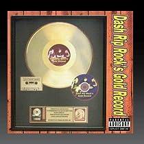 Dash Rip Rock's Gold Record by Dash Rip Rock (1996-06-01) 【並行輸入品】