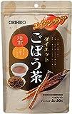 オリヒロ ダイエットごぼう茶 2g 20包