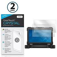 Lenovo Thinkpad x1Carbon ( 6th Gen )スクリーンプロテクター、傷からBoxWave [ ClearTouchクリスタル( 2- Pack ) ] HDフィルムスキン–シールドfor Lenovo ThinkPad x1Carbon ( 6th Gen )