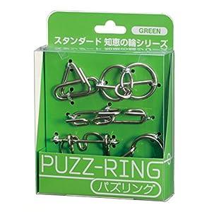 パズリング GREEN