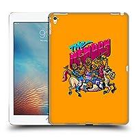 オフィシャル WWE フレンズ・ライド ニュー・デイ iPad Pro 9.7 (2016) 専用ハードバックケース