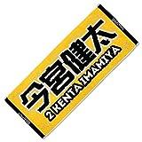 SoftBank HAWKS(ソフトバンクホークス) 2017応援タオル(2今宮)