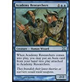 Magic: the Gathering - Academy Researchers (63/383) - Tenth Edition by Magic: the Gathering [並行輸入品]
