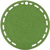 Le Creuset [ ル・クルーゼ ] フレンチ・トリベット 20CM フルーツグリーン 93007300426002 キッチン 新生活 [並行輸入品]