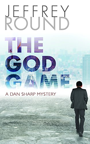 The God Game: A Dan Sharp Mystery