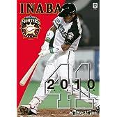 稲葉篤紀 2010年 カレンダー