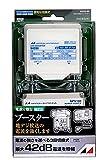 日本アンテナ UHF電源分離型ブースター N42DU-BP