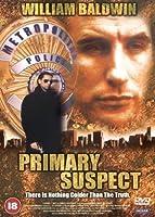 Primary Suspect [DVD]
