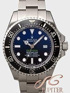 ROLEX ロレックス SEADWELLER DEEP-SEA D-BLUE シードゥエラー ディープシー ディープブルー 116660 [並行輸入品]