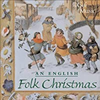 English Folk Christmas