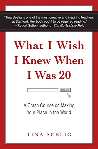 What I Wish I Knew When I Was 20: A Crash Course on Making Your Place in the Worldの詳細を見る