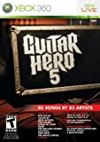 Best ACTIVISIONギター - Guitar Hero 5 (輸入版:アジア) - Xbox360 Review