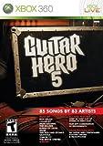 「Guitar Hero 5」の画像
