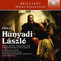 Hunyadi Laszl? by Attila Fekete
