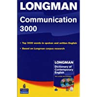 Longman Communication 3000 (Longman Dictionary of Contemporary English)