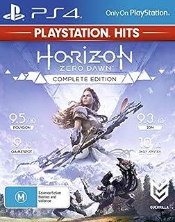 Horizon Zero Dawn Complete Edition (PlayStation Hits) (B07SPK4MHT) | Amazon price tracker / tracking, Amazon price history charts, Amazon price watches, Amazon price drop alerts