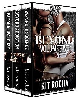 Beyond Series Bundle (Books 4-6) by [Rocha, Kit]