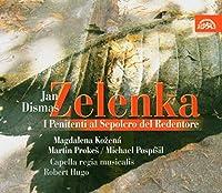 ゼレンカ:オラトリオ「贖い主の墓前の悔悛者たち」ZWV63(1736) (Zelenka: I Penitenti al Sepolcro del Redentore) [Import]