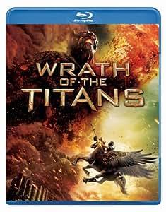 タイタンの逆襲(初回生産限定スペシャル・パッケージ) [Blu-ray]