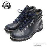 パタゴニア メンズ ブーツ 【CEBO セボ】 マウンテンブーツ CLIMBING BOOTS 【92115A】ネイビー